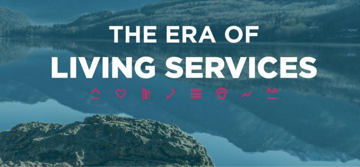 Living Services: la terza onda digitale che ci semplifica la vita