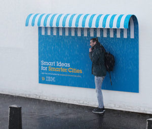 ombrello IBM