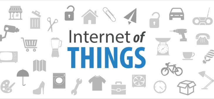 IoT: alla scoperta dell'Internet of Things!